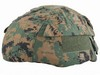 MICH 2002 Helmet Cover Gen/Ver 2 (Digital Woodland)