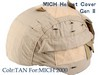 MICH 2000 Helmet Cover Gen/Ver 2 (Military Tan)