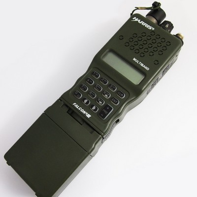 TRI AN/PRC-152 Multiband Inter/Intra Airsoft Radio (Olive Drab)